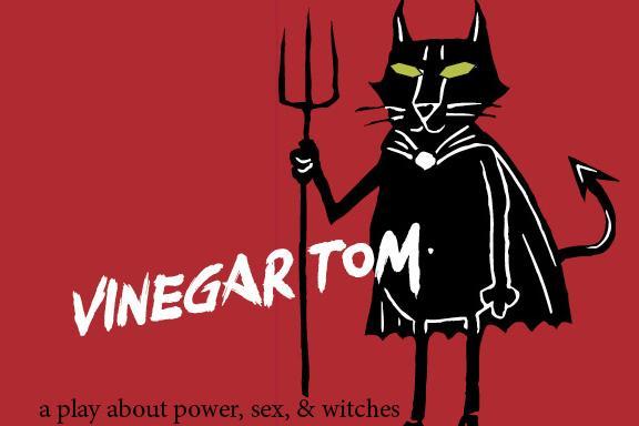 vinegar tom more than just a