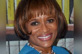 Rev. Dr. Michelle Laws
