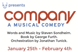Hoof 'n Horn presents Company