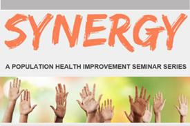 Synergy Seminar Series
