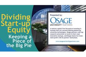 Dividing Start Up Equity Workshop