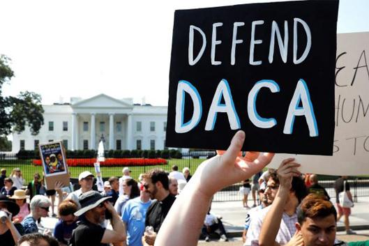 image for DACA event