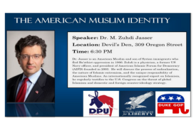 The American Muslim Identity: Patriot or Insurgent?
