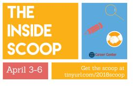 Inside Scoop flyer