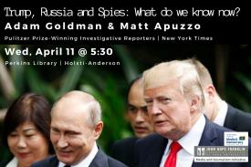 Goldman and Apuzzo Poster