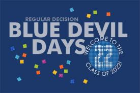 Blue Devil Days