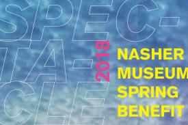 Spectacle 2018: Nasher Museum Spring Benefit