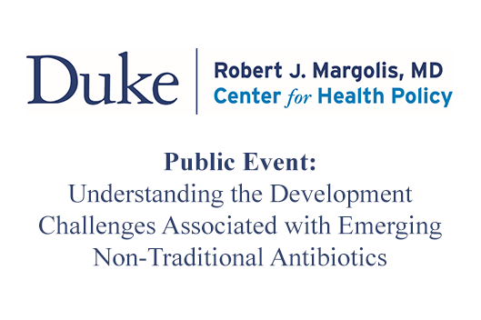 Understanding the Development Challenges Associated with Emerging Non-Traditional Antibiotics
