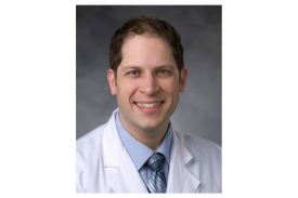 Paul Lantos, MD, MIS