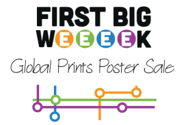 Global Prints Poster Sale