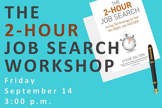 The 2-Hour Job Search book cover