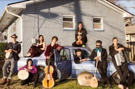 The Melodic Refuge Orchestra
