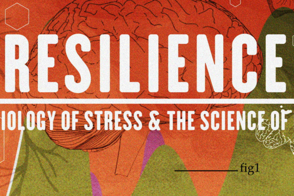 Resilience the biology of stress