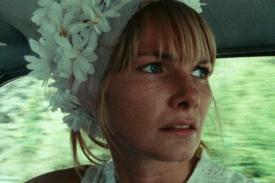 Still from WANDA by Barbara Loden