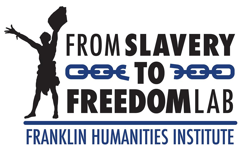 From Slavery to Freedom Lab logo