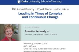 Leading in Times of Complex and Continuous Change