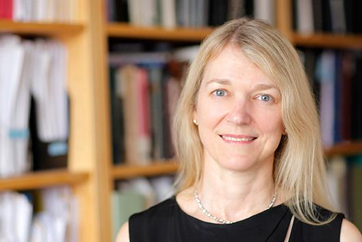 Cori Bargmann, PhD, Head of Science, Chan Zuckerberg Initiative