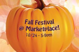 Fall Festival at Marketplace