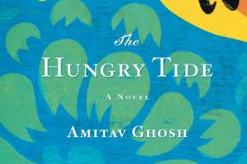 Hungry Tide cover