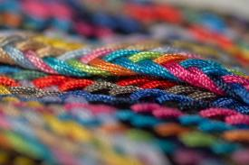 braided thread