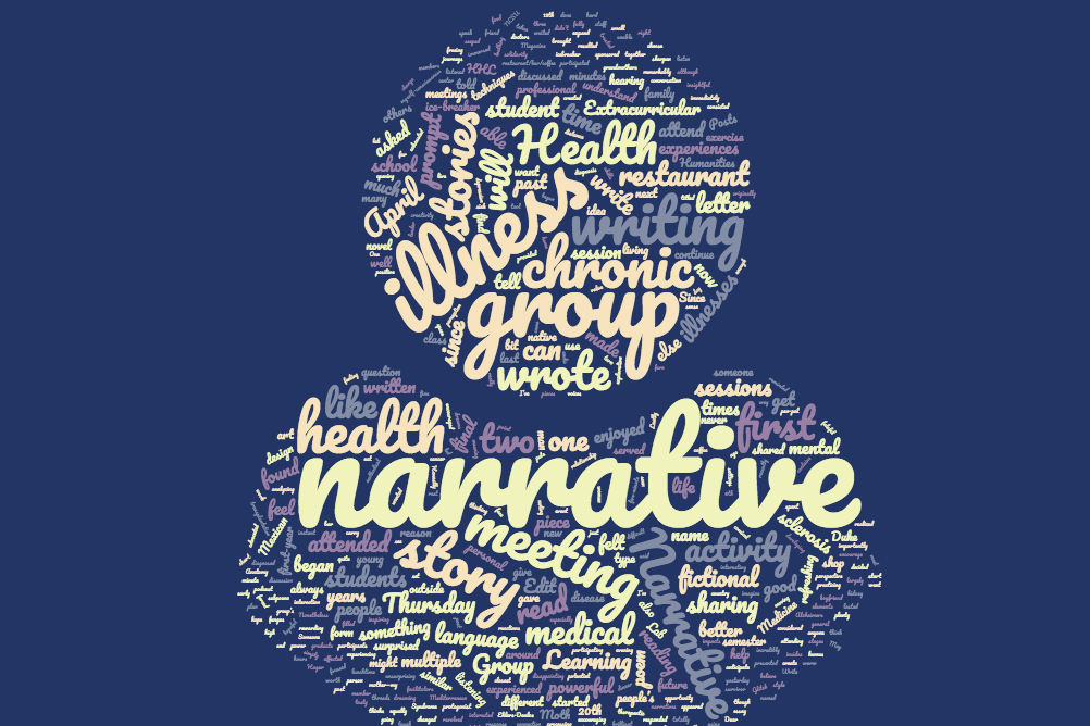 Narrative Health Support Group