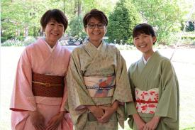 Experience a traditional Japanese tea