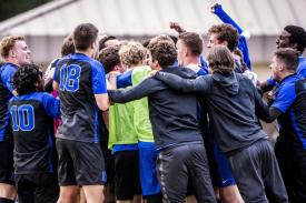 Duke Men's Soccer