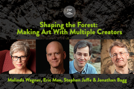Shaping the Forest: Making Art with Multiple Creators