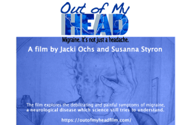 Out of My Head Film Screening