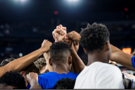 Duke Men's Basketbal