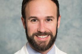 Will Bynum, MD