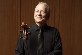 Fred Raimi, cellist