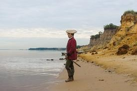 Still from Zama