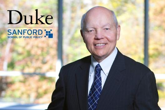 John Koskinen at Duke