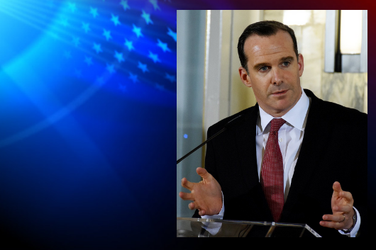 Assessing the Fight Against ISIS: A conversation with Brett McGurk