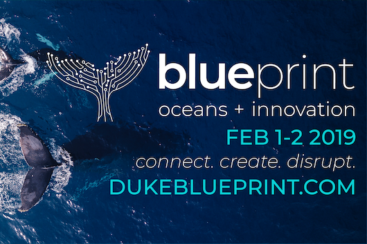Blueprint 2019: Oceans + Innovation