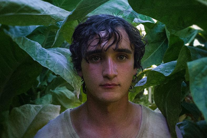 Still from Happy as Lazzaro