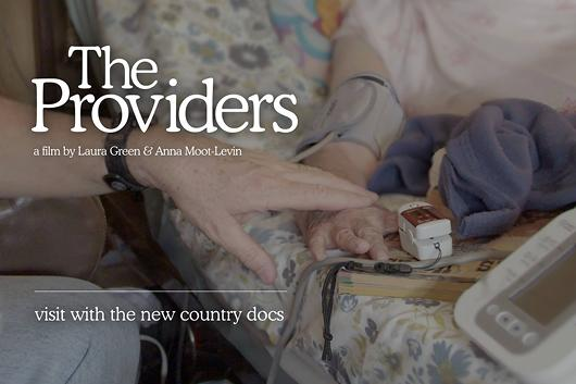 The Providers Documentary
