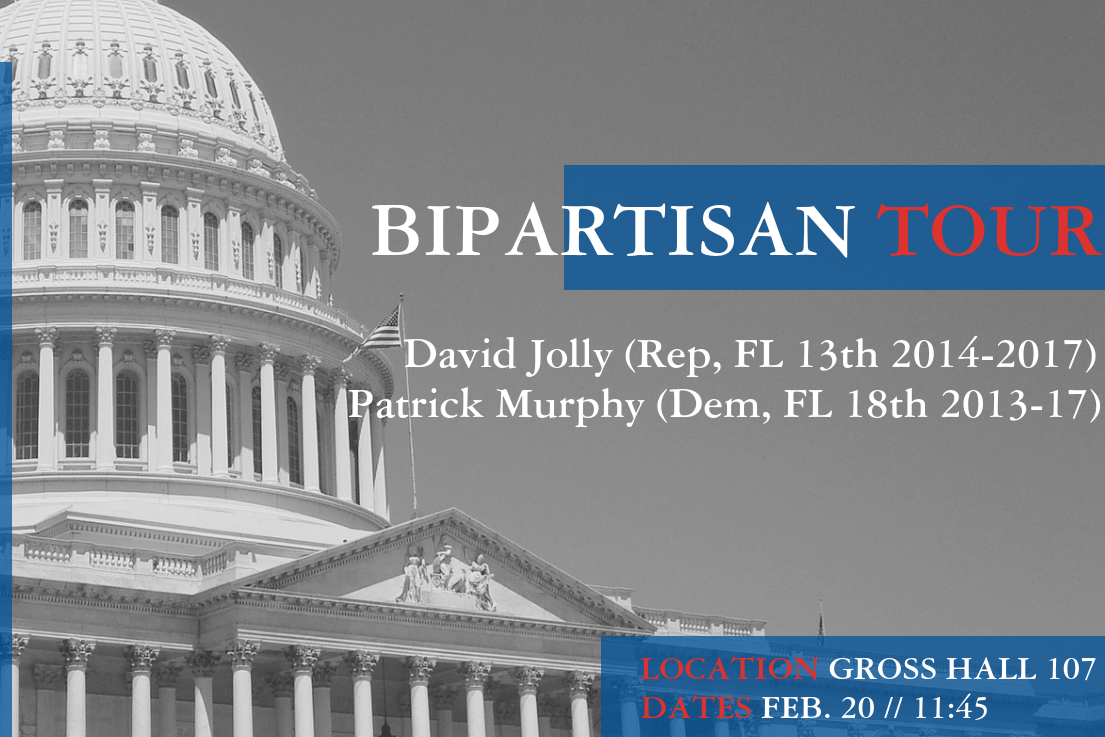 Bipartisan Tour