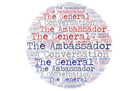 The General & The Ambassador Podcast