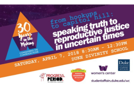 speaking truth to reproductive justice in uncertain times