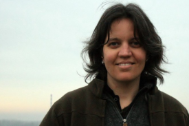 Translating Fiction: A Conversation with Andrea Rosenberg