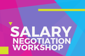 Salary Negotiation Workshop