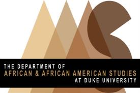 The Department of African and African American Studies