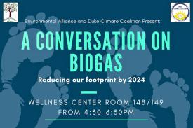 A Conversation on Biogas
