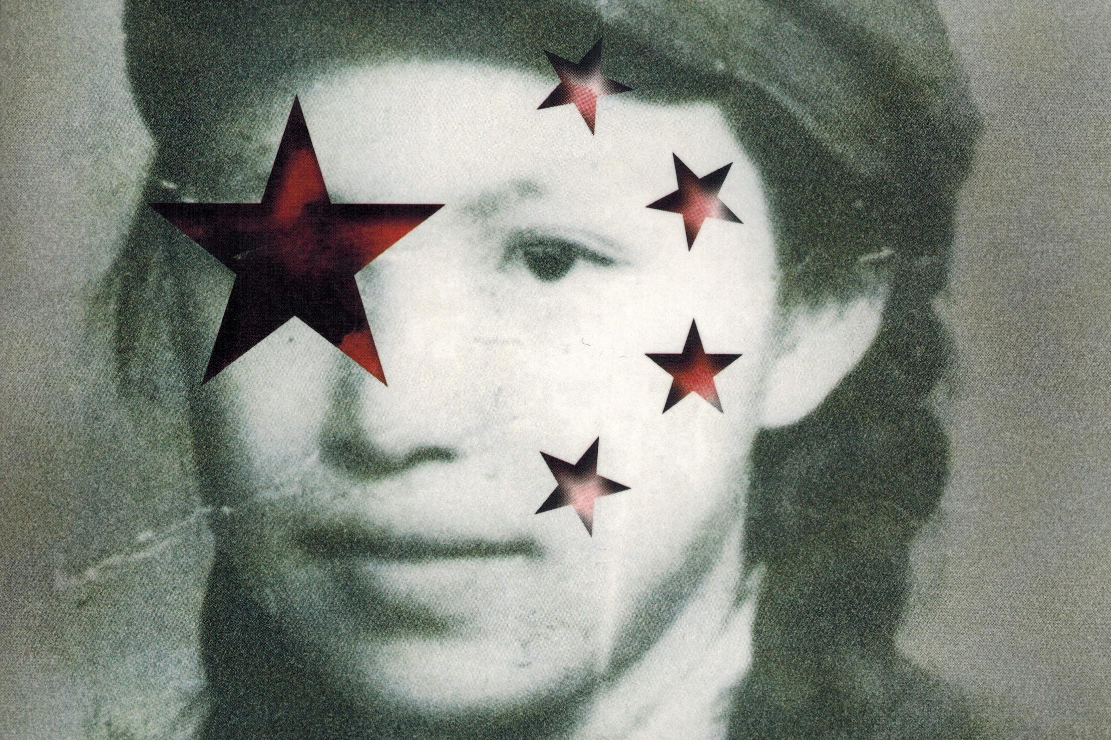 "Cover image of book ""Blood Letters: the Untold Story of Lin Zhao, a Martyr in Mao¿s China"""
