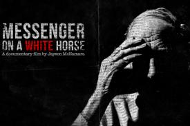 messenger-on-a-white-horse