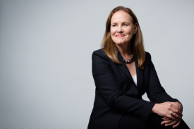 AGS Presents: Michele Flournoy: Rebuilding the Bipartisan Consensus on National Security