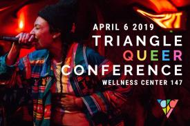 Triangle Queer Conference