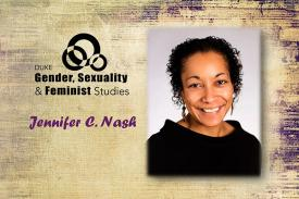 Jennifer Nash Talk
